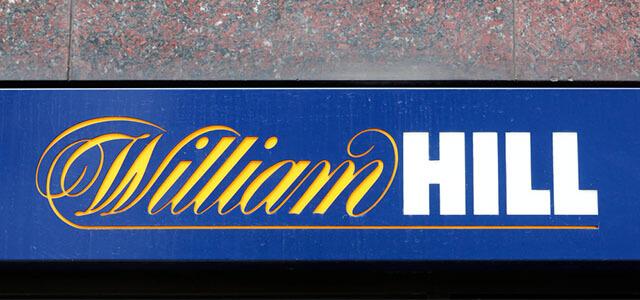 ウィリアムヒルの登録