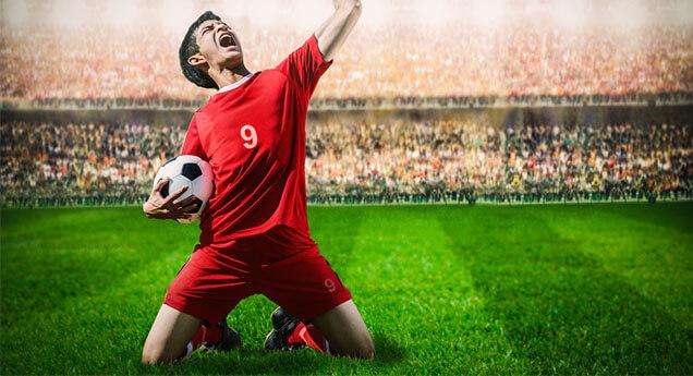 ヨーロッパリーグ準決勝