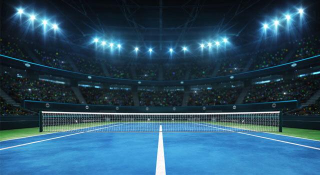ブックメーカーのテニス概要