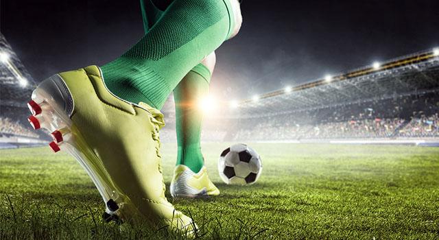 サッカーインターナショナルマッチ