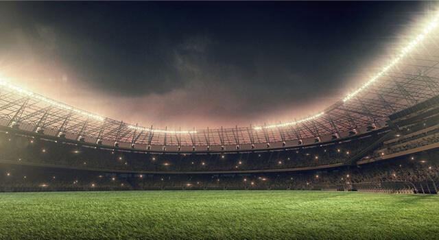 サッカー国際親善試合