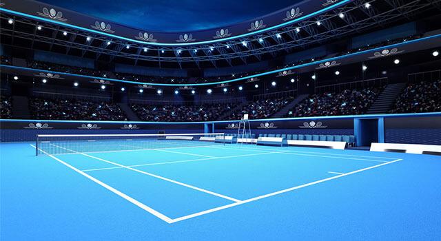 テニス;ATPワールドツアーファイナルズ2020