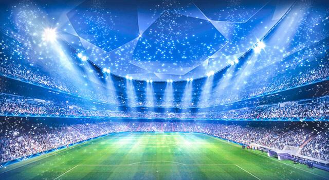 サッカーチャンピオンズリーグ
