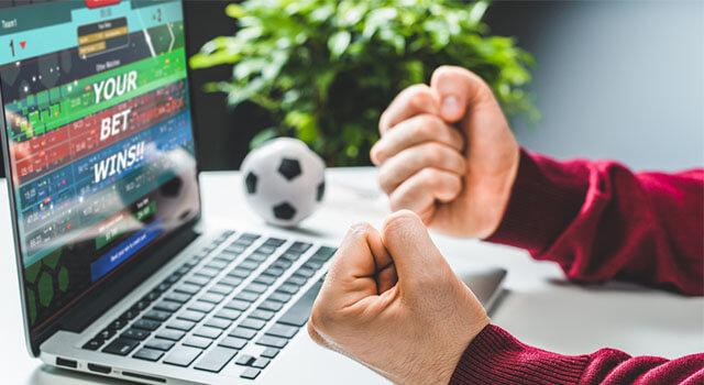 ブックメーカーでサッカーに賭ける方法